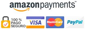 plataforma de pago seguro de amazon